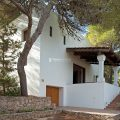 Rustic villa for sale in Formentera