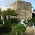 Traditional country house top of the hills Benimussa seasonal rent