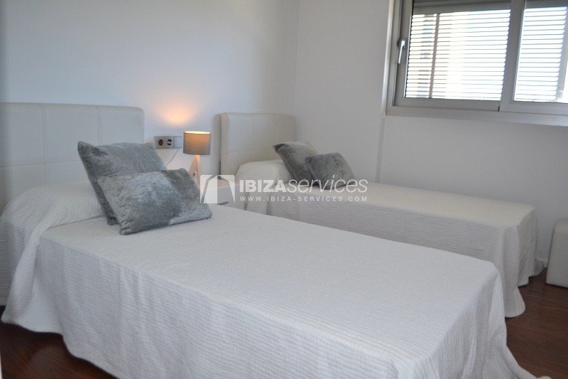 Ikebana 2 bedroom apartment for rent