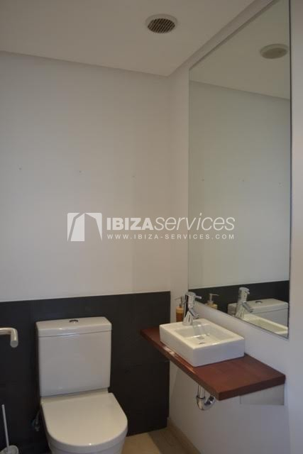 Buy apartment 1 bedroom paseo maritimo Ibiza. perspectiva 11
