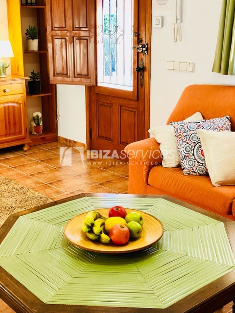 Charming Ibizan country house close to St.Eulalia perspectiva 11