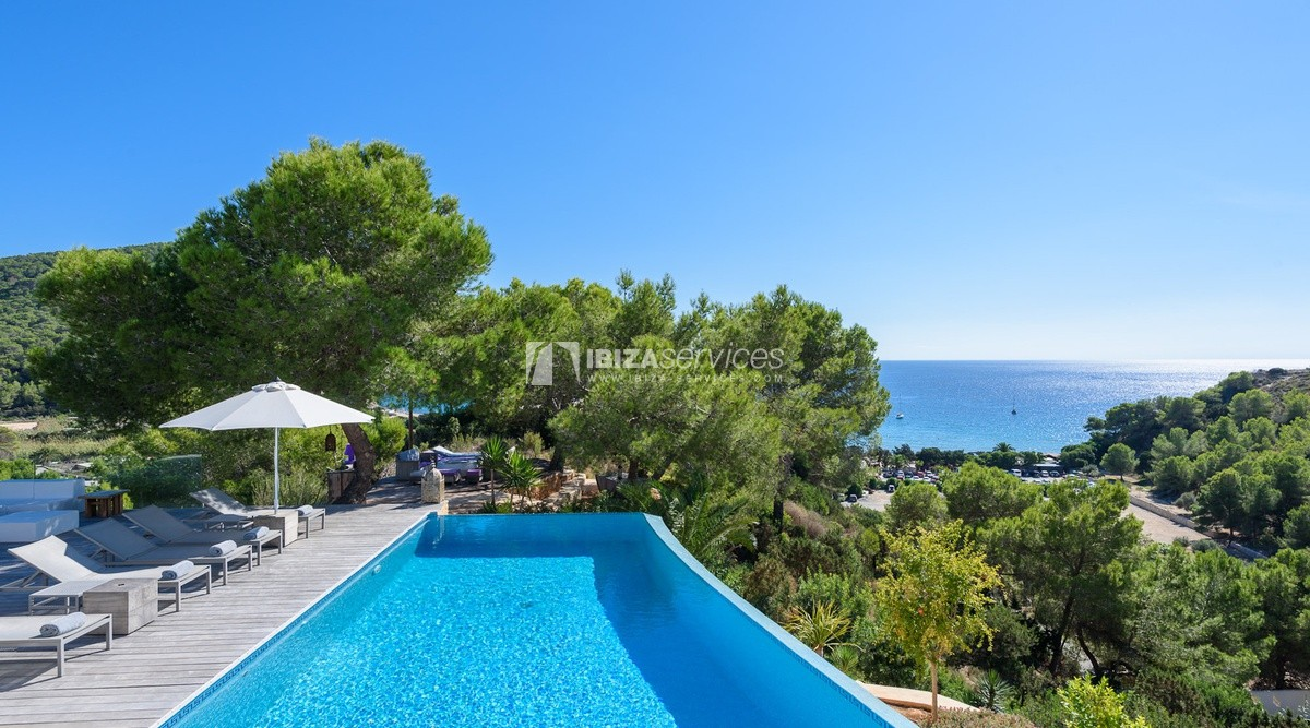 Flat in Ibiza city long term rent perspectiva 3
