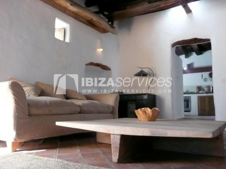 Can Victor – Ibiza – Location Finca