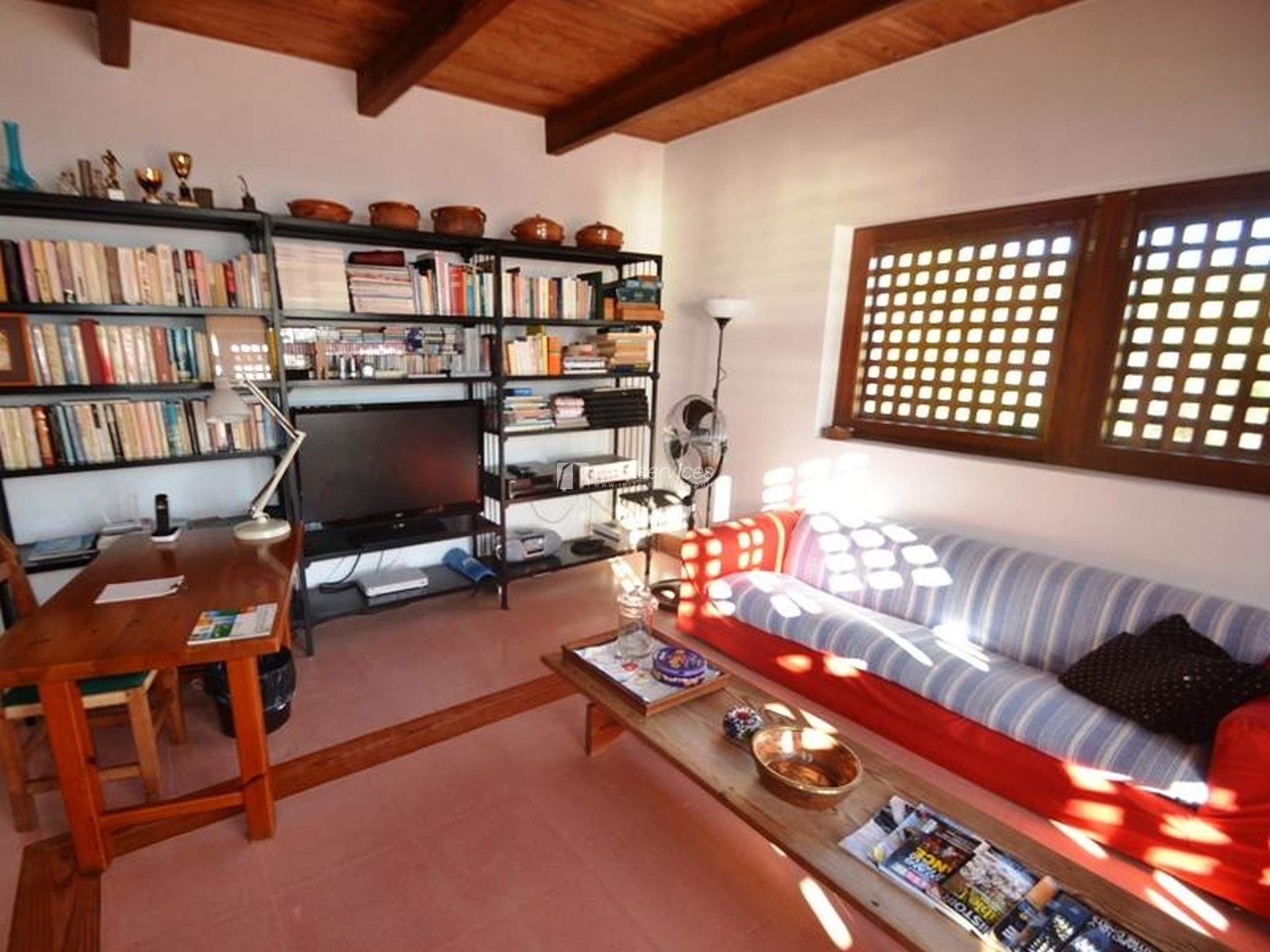 Villa for sale Formentera with amazing sea views perspectiva 15