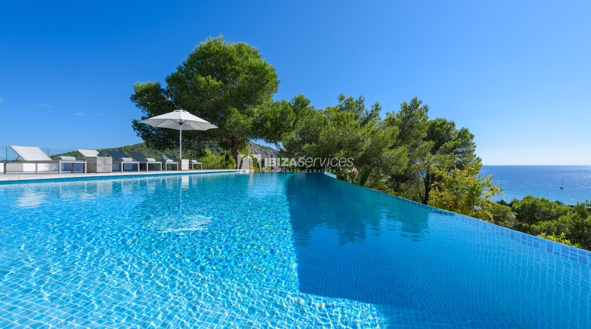 Penthouse in Puig den Valls 2 minutes Ibiza center perspectiva 6