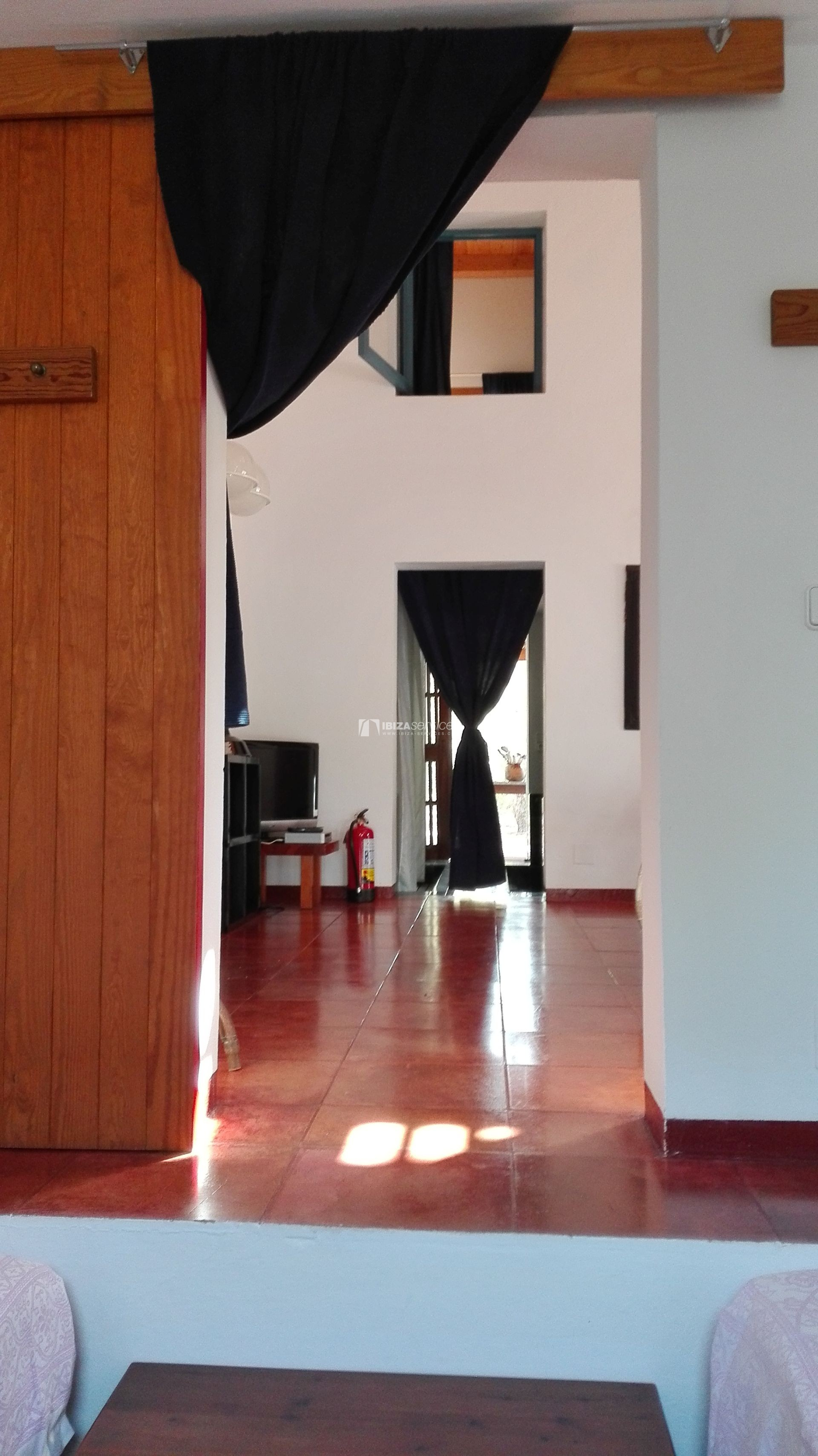 4 bedroom Villa for rent in Formentera perspectiva 26