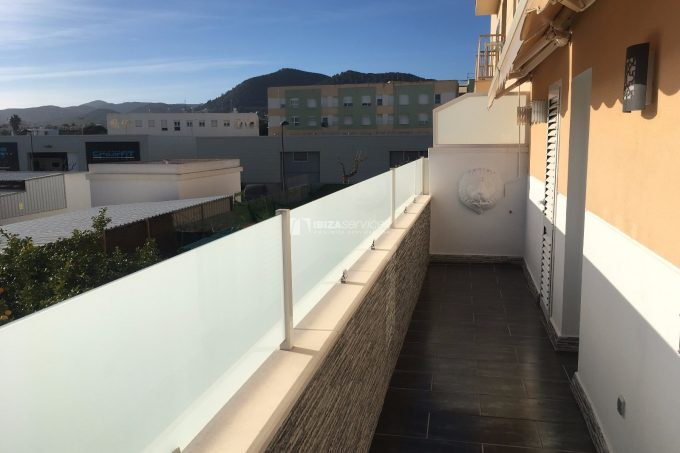 3 bedroom apartment Cas Serres seasonal rent