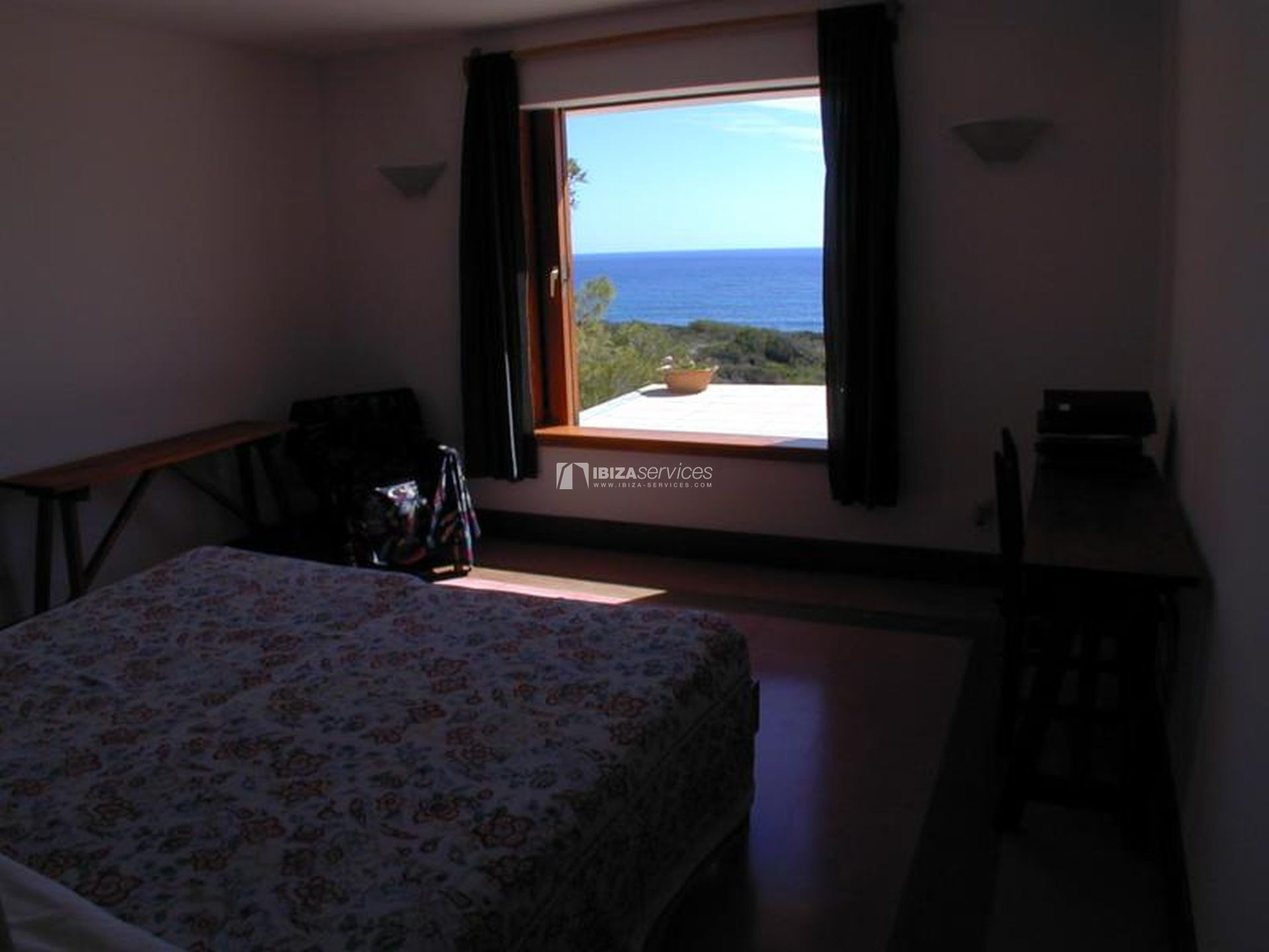 Villa for sale Formentera with amazing sea views perspectiva 17