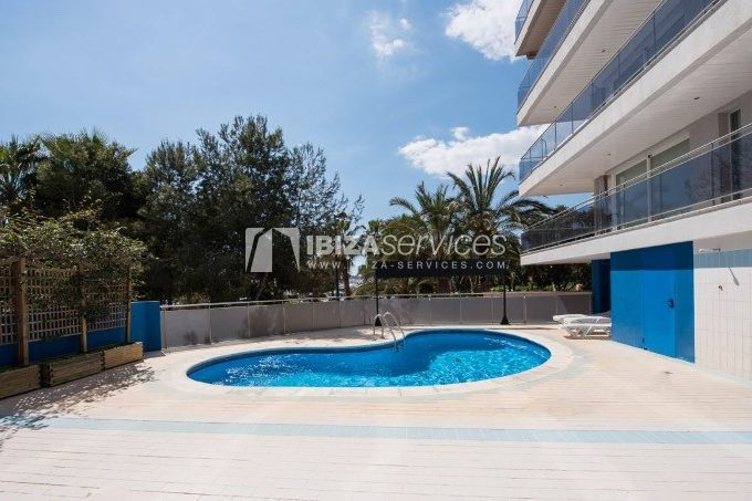 2 bedroom apartment for sale Bahia Ibiza