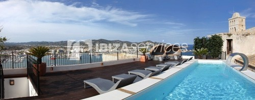 Ibiza Palace Luxury property