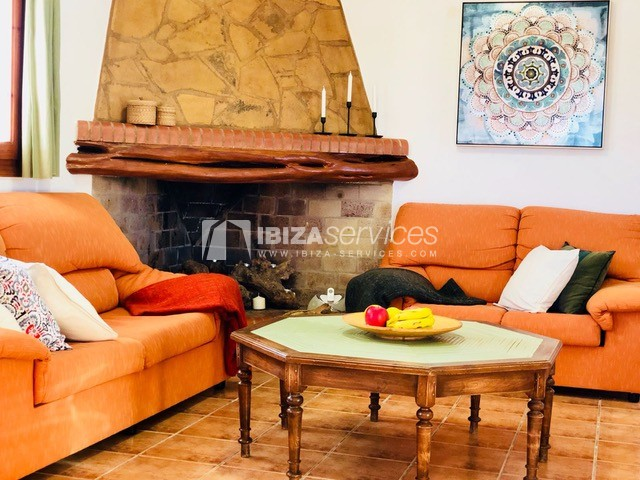 Charming Ibizan country house close to St.Eulalia perspectiva 10