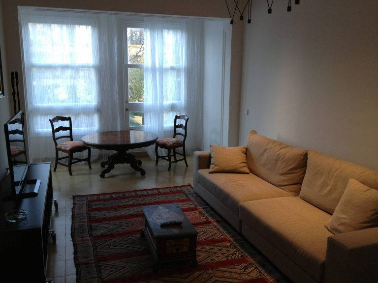 Annual rental 2 bedroom apartment style