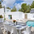 Detached cosy villa for sale in Can Furnet