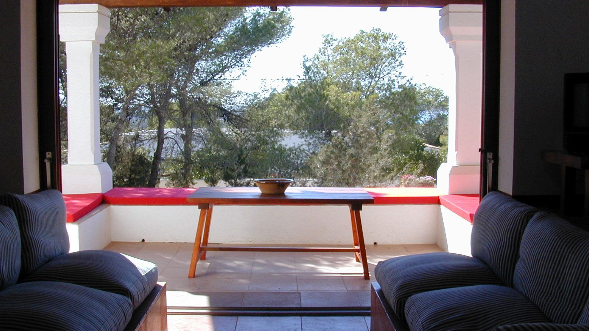 4 bedroom Villa for rent in Formentera
