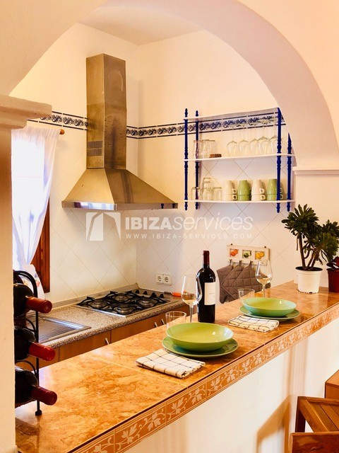 Charming Ibizan country house close to St.Eulalia perspectiva 7