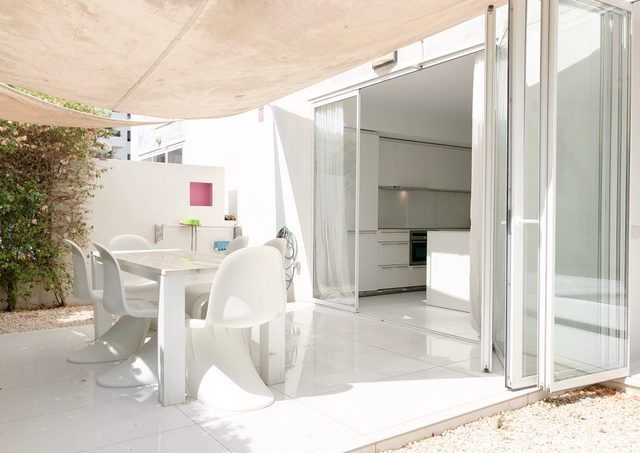 Ground floor apartment Patio Blanco for sale