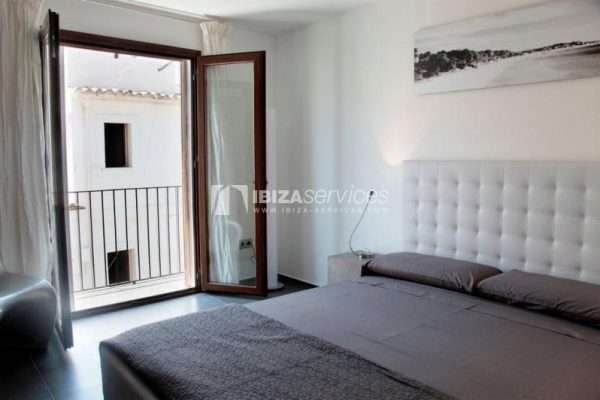 3B Penthouse La marina seasonal rental