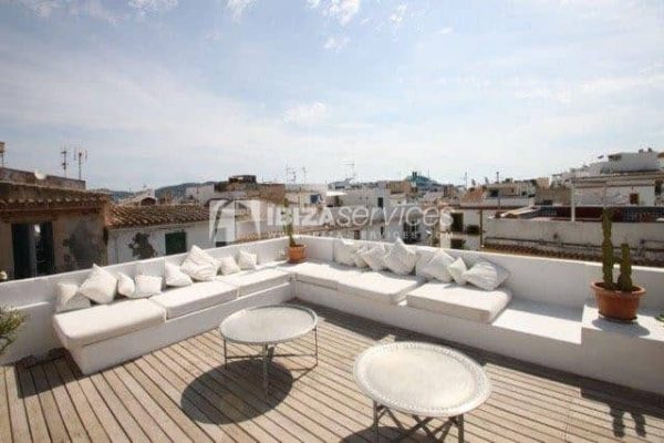 La marina duplex for sale
