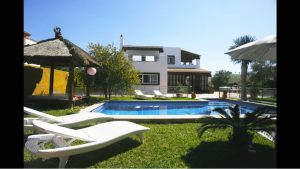 5 bedroom villa for sale in Sa Carroca