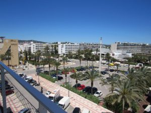 2 bedroom penthouse for sale in Patio Blanco
