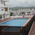 Apartment for Rent September – July St.Antonio harbour