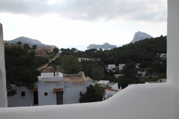 Studio apartments for sale with sea views Cala Vedella