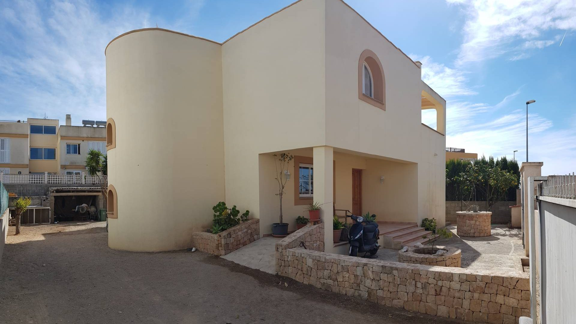 House for sale Ses Paisses residential area St.Antonio