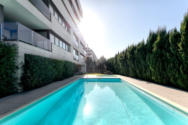 3 bedroom apartment for sale Marina Botafoch