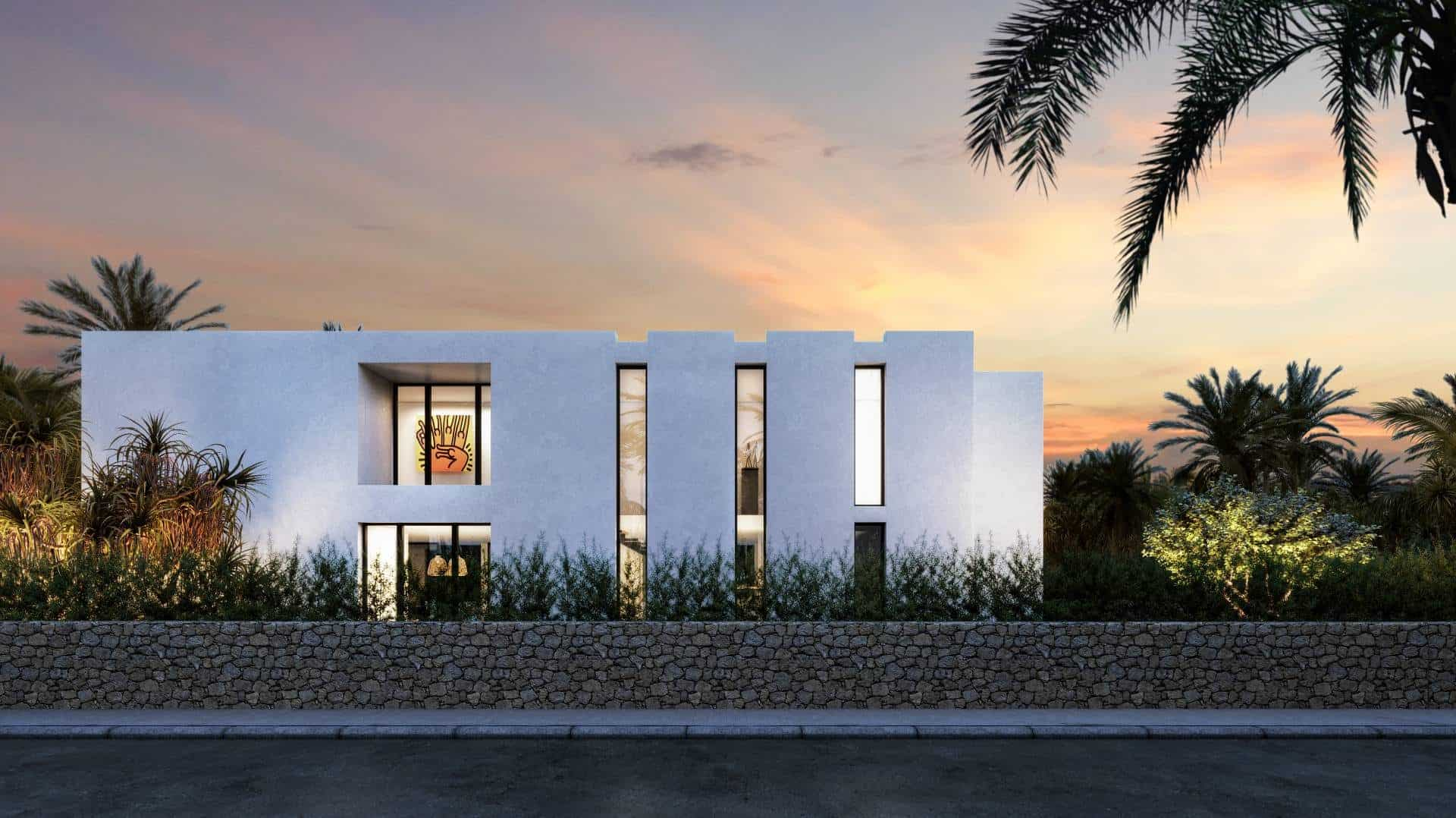 Urban plot for sale with project, Talamanca