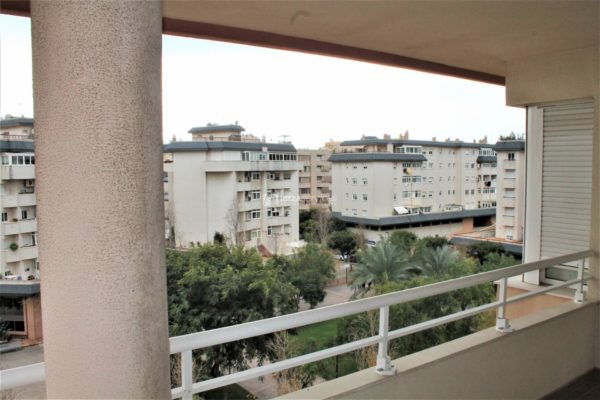 3 bedroom apartment for rent Ibiza
