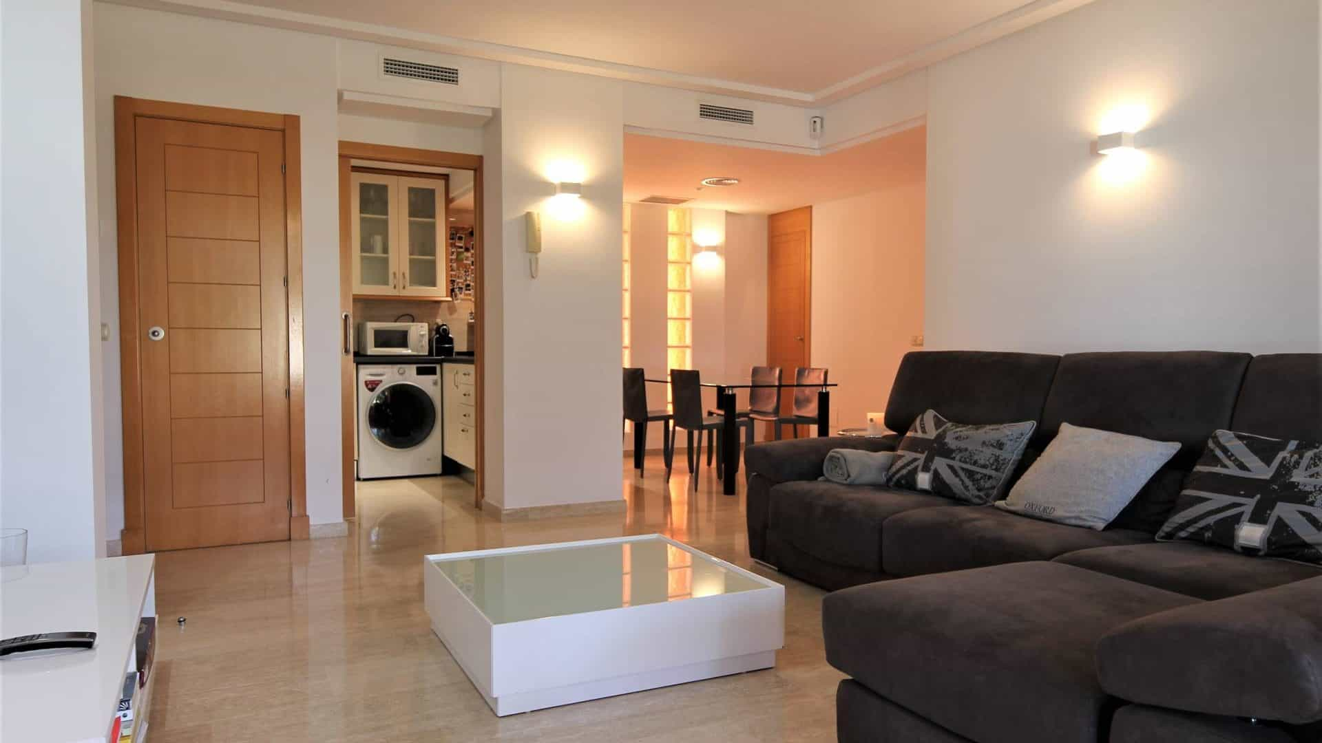 Pinar golf Roca llisa 2 bedroom apartment for rent