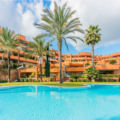 Pinar golf Roca llisa 2 bedroom apartment for sale.
