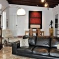 Annual rental downtown Ibiza charming apartment