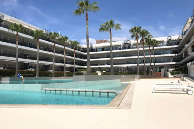 Flat for Sale Royal Beach Ibiza