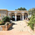 Authentic 6 bedrooms finca annual rental   in the countryside