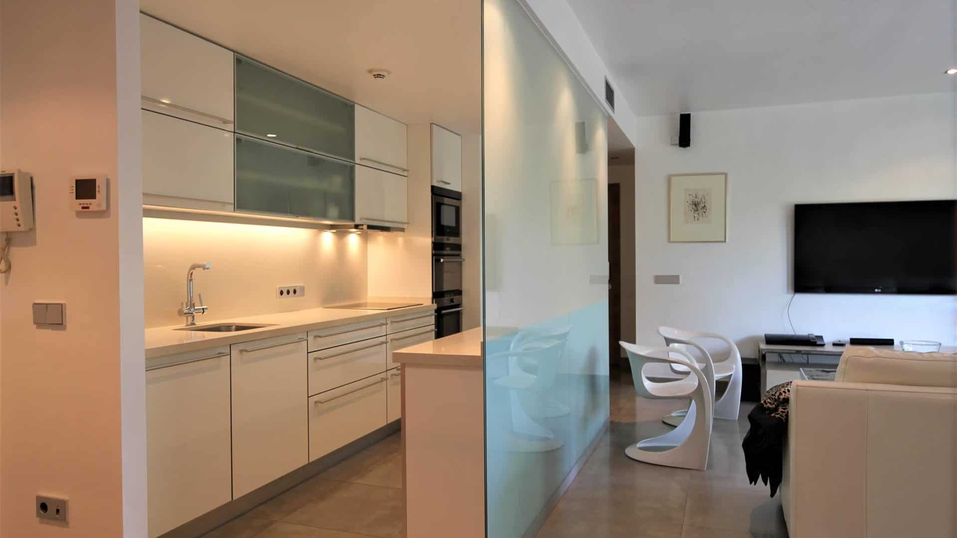 Luxury apartment Can misses annual rental