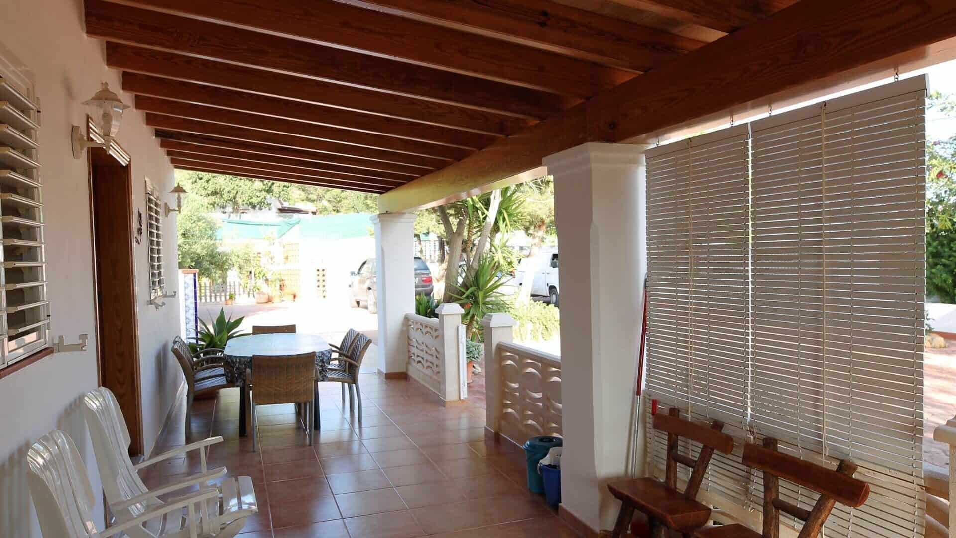 Sa Caleta Ibiza house for sale with swimming pool