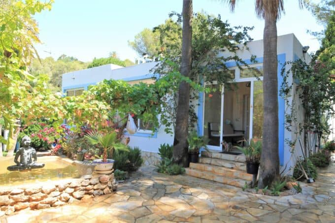 6 Bedroom Villa for Sale near Ibiza Town