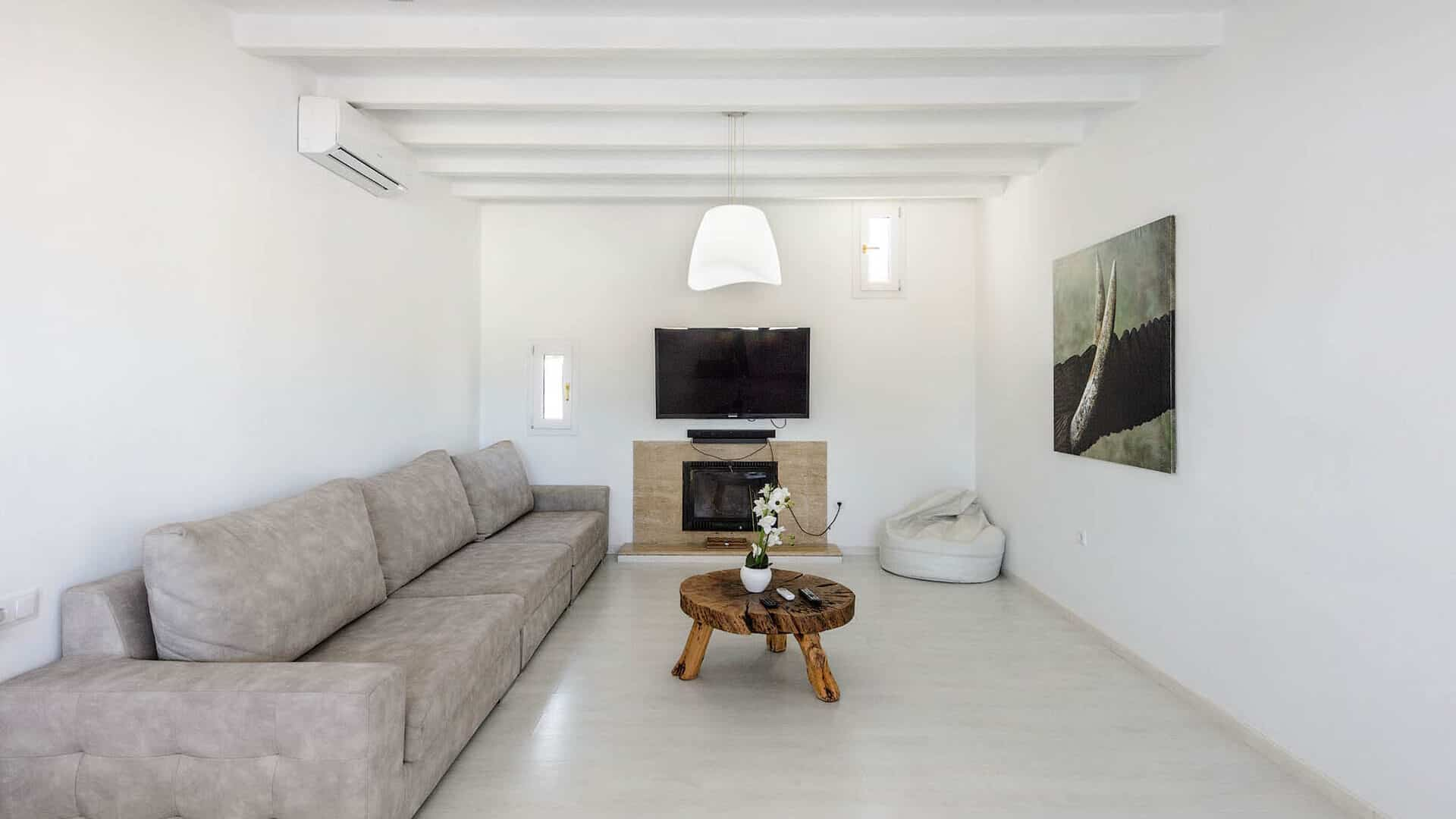 St Eulalia 7 bedroom holiday villa for rent