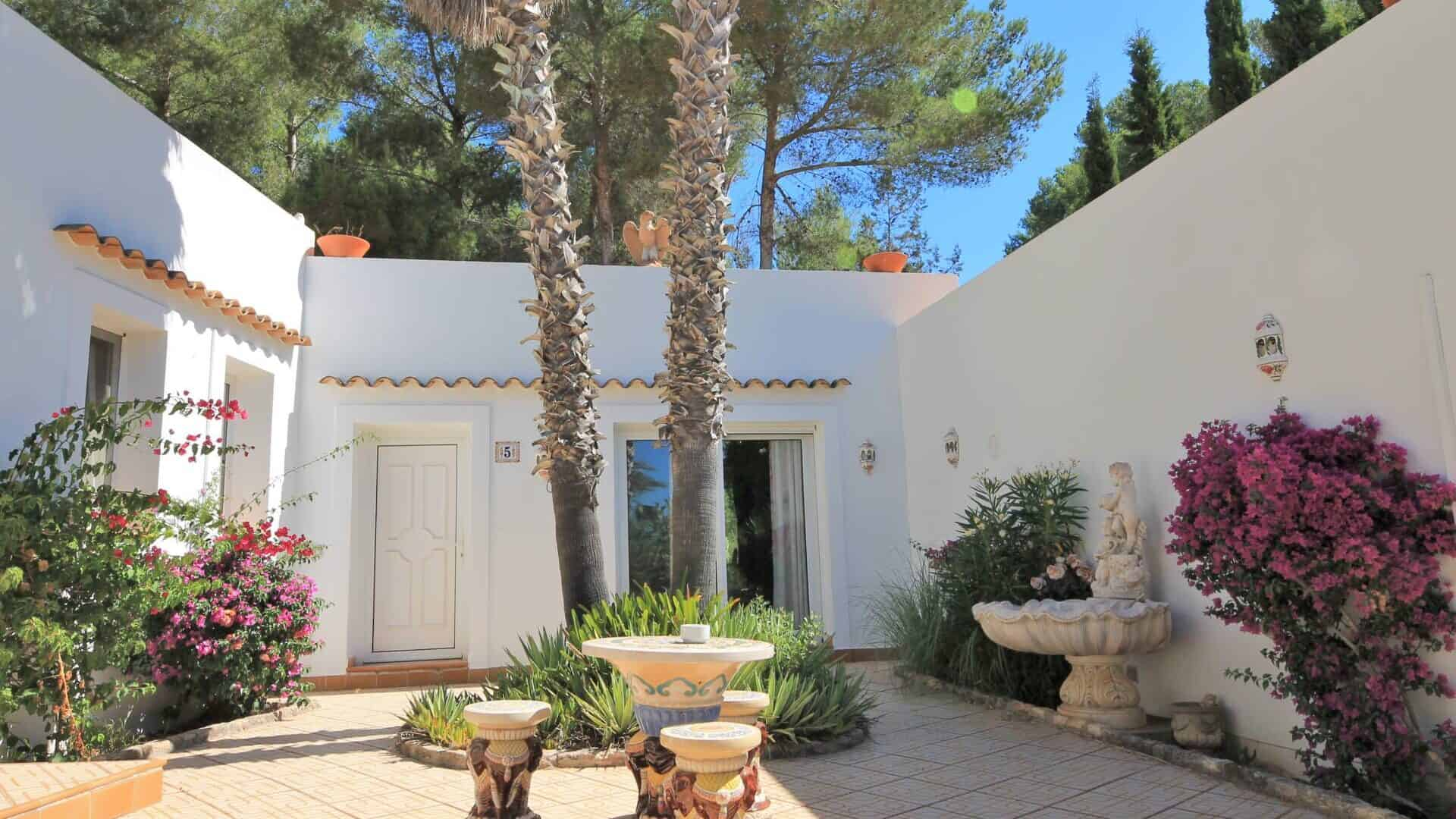 Large Family House for sale Ibiza 942 sqm 13 bedrooms