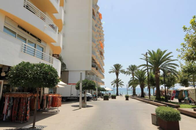 Flat for Sale Santa Eulalia Centre