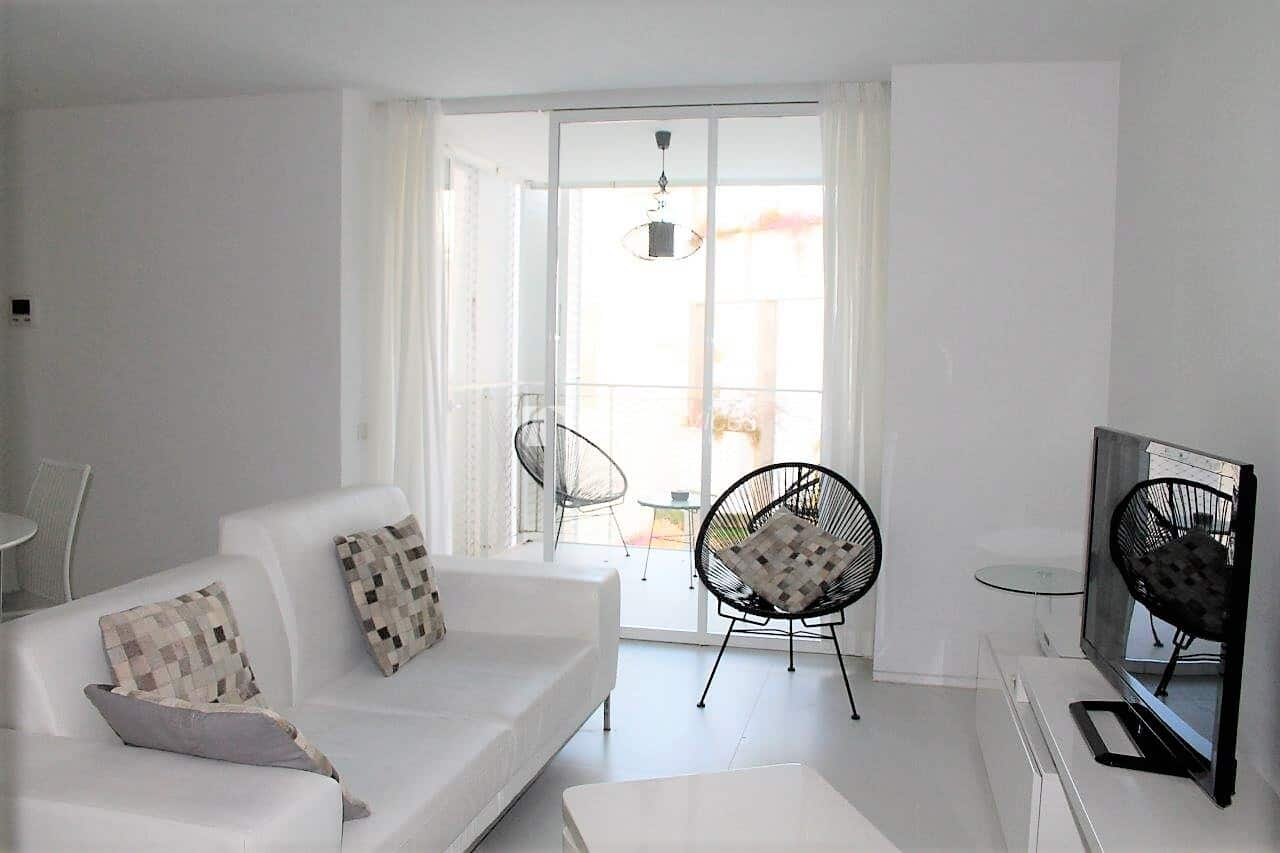 Patio Blanco Ibiza Buy 2 bedroom apartment