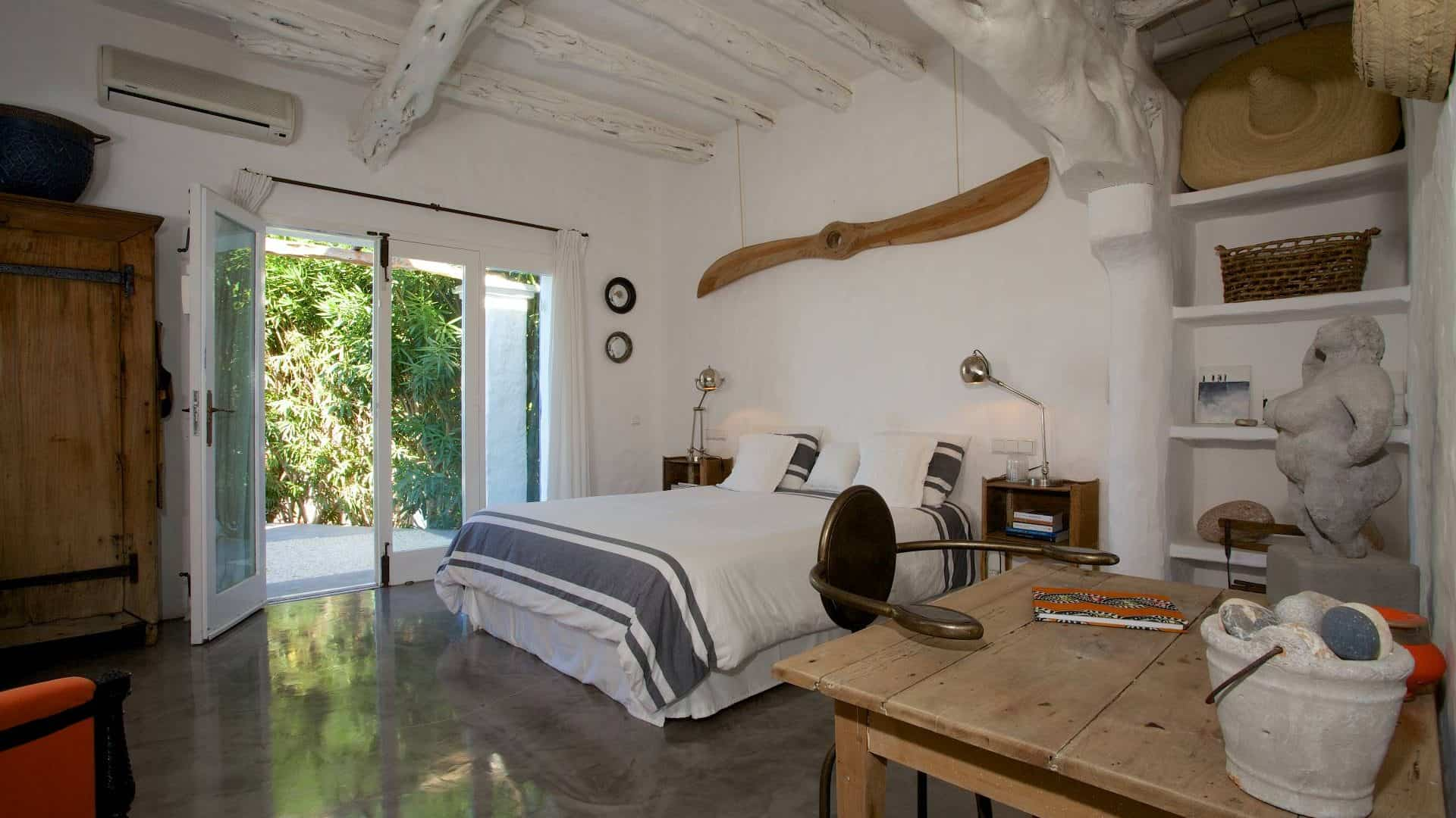Lovely renovated finca with panoramic views holiday rent