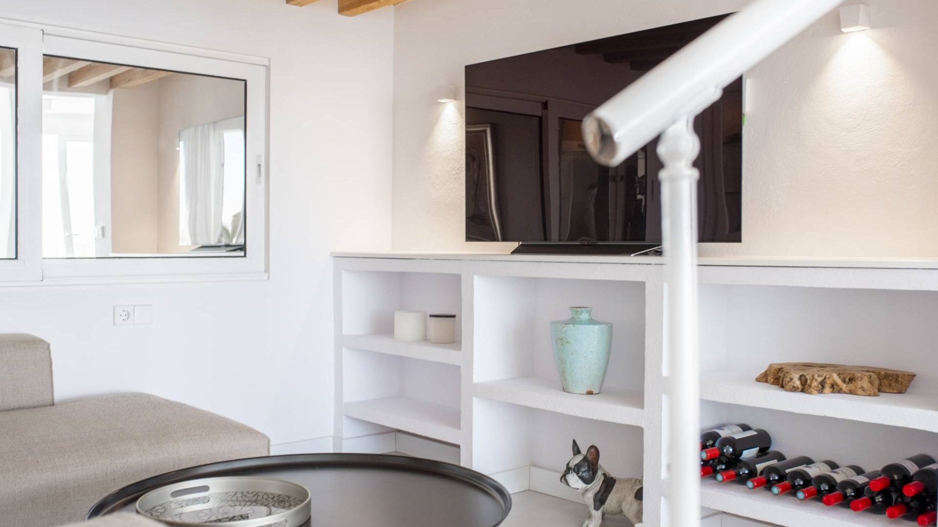 Wonderful Duplex with private swimming pool for sale in Can Furnet