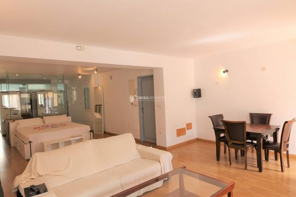 Loft Apartment for sale in Ibiza town