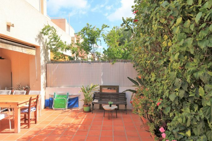 Illa Plana semidetached house for sale
