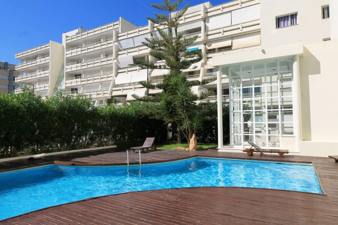 3 Bedroom apartment in the heart of the Marina Botafoch for Sale
