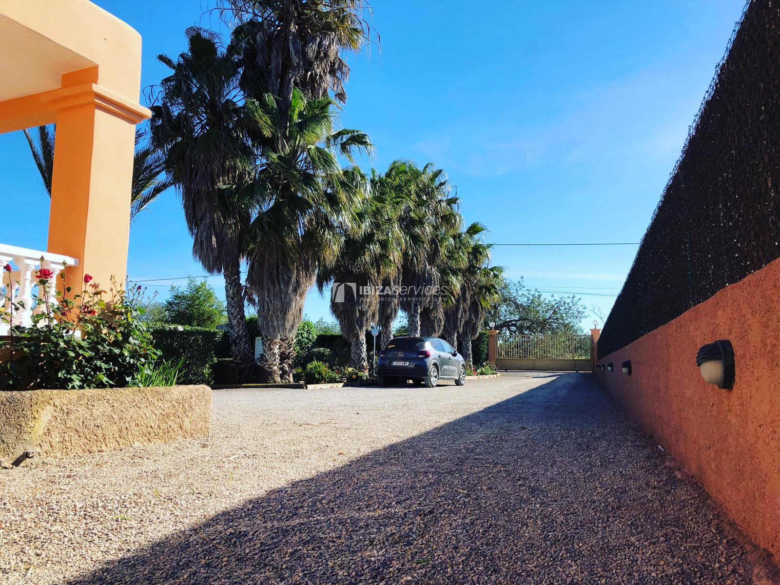 Charming Ibizan country house close to St.Eulalia perspectiva 5