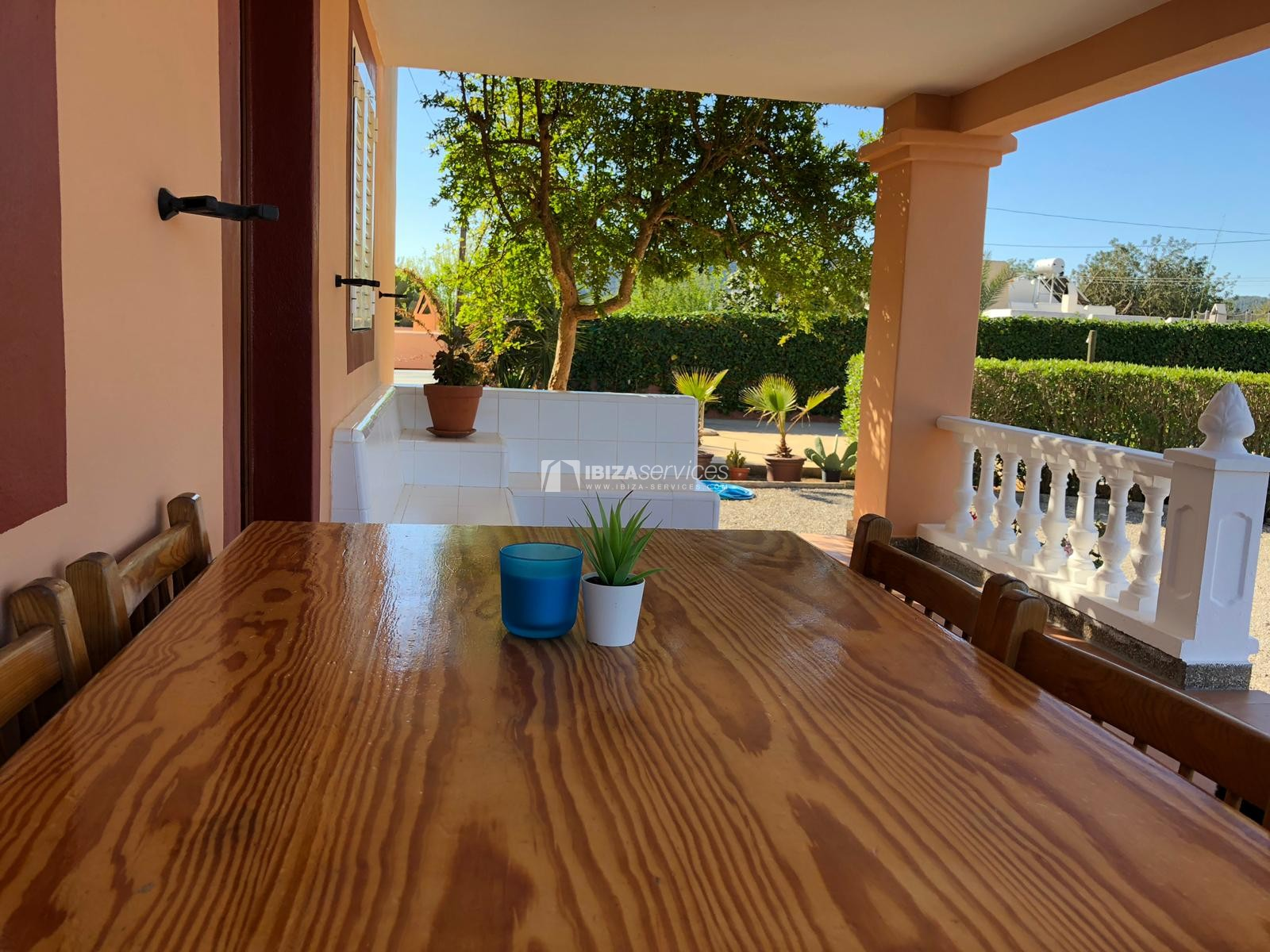 Charming Ibizan country house close to St.Eulalia perspectiva 6