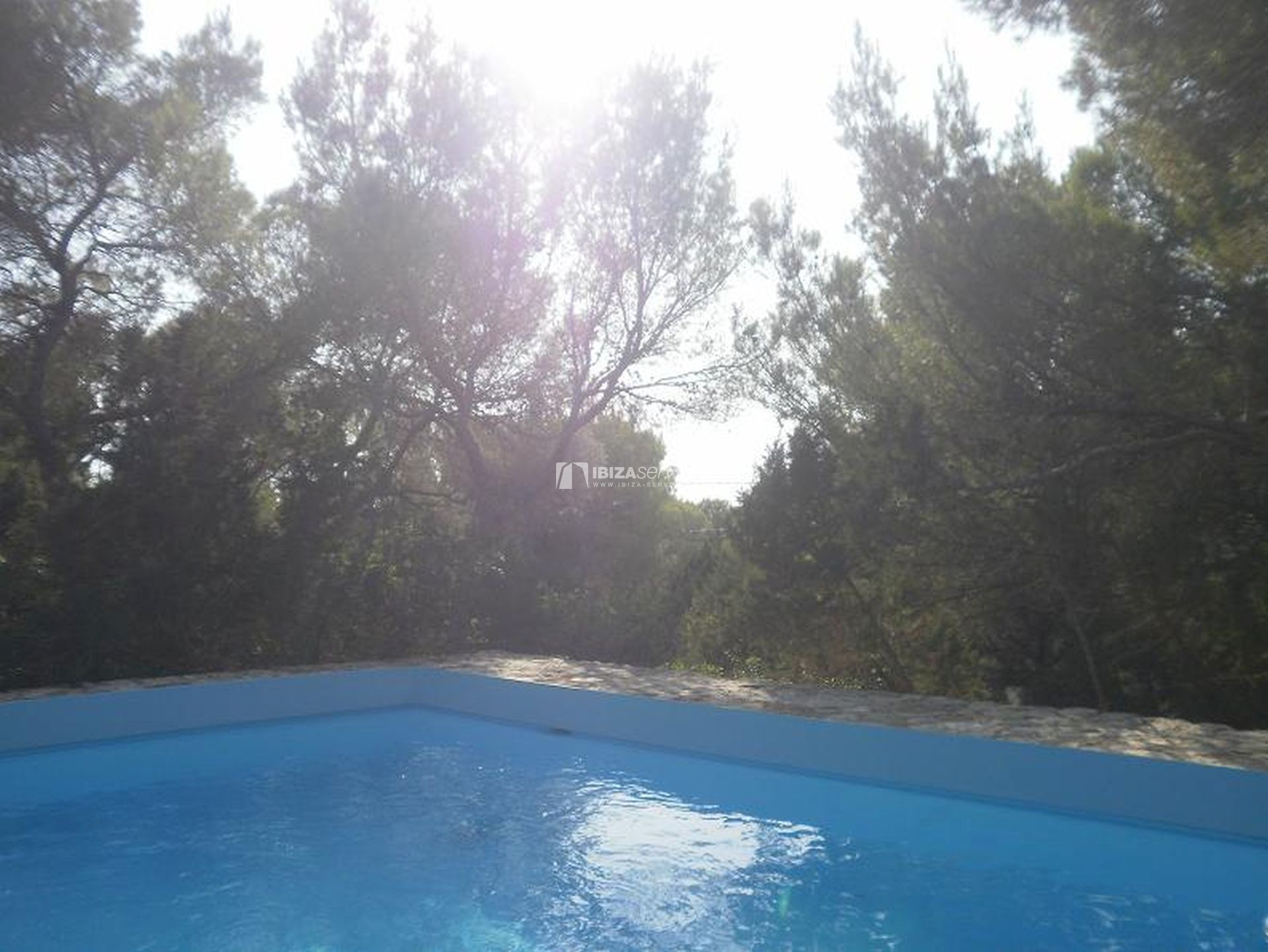 Rustic villa for sale in Formentera perspectiva 34